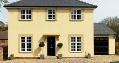 Specialist External Rendering Services Commercial Rendering Services